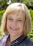 Karen Kennedy, HTR, Horticultural Therapy Programming Instructor
