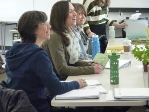 2014 Fundamentals of HT class in Denver